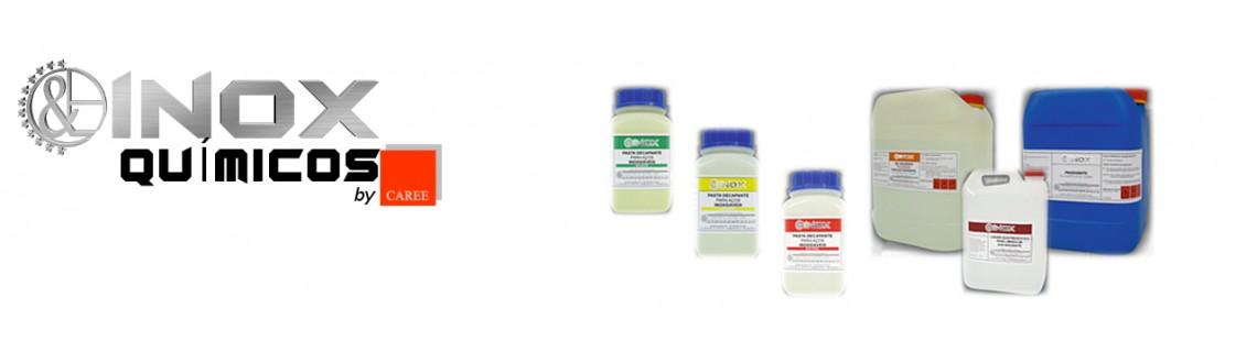 C&AInox Químicos