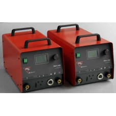 AS Bolte + Scholer - Máquina Inverter Soldar Pernos/Conectores PRO-C 1500