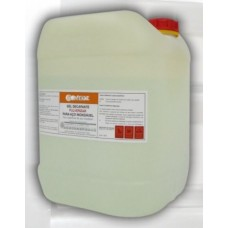 C&AInox - Gel decapante de pulverizar para aços inoxidáveis