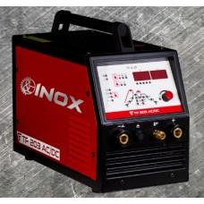 C&AInox - TP 203 AC/DC