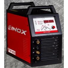 C&AInox - TP 403