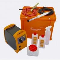 Reuter - Máquina Limpeza Soldadura Cleanox 4.0