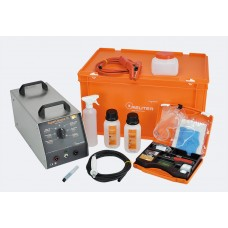 Reuter - Máquina Limpeza Soldadura SuperCleanox VI