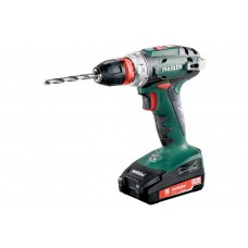 Metabo - Berbequim BS 18 QUICK