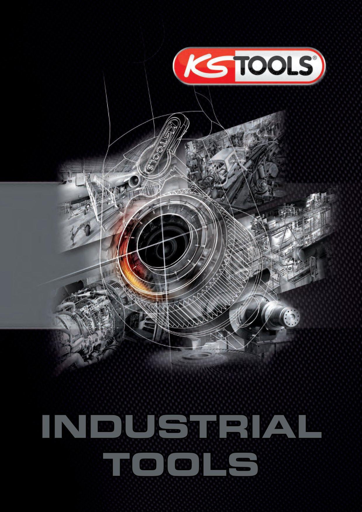 KS Tools Indústria